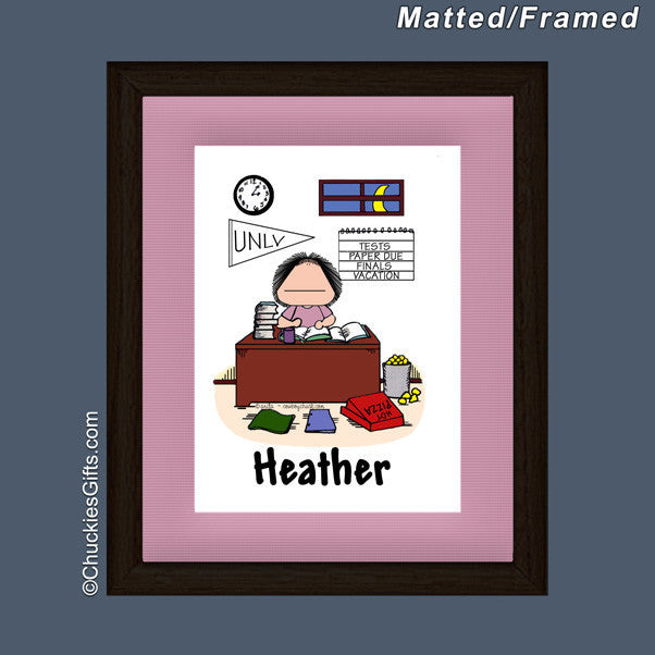 Student Mat/Frame | Value Collection