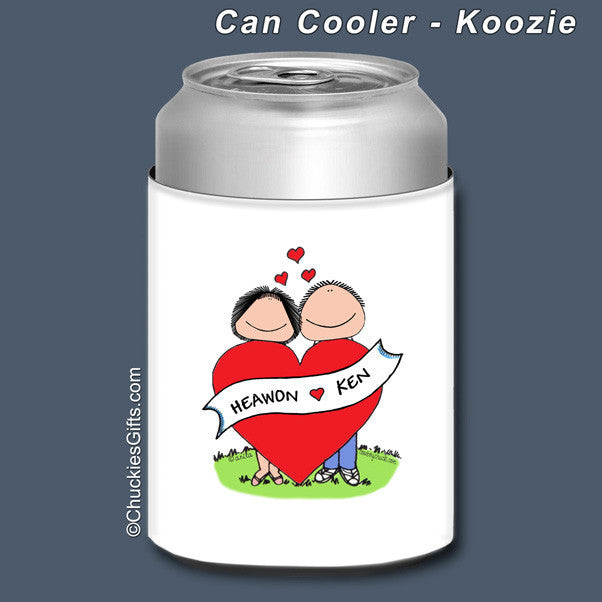 Lovers Can Cooler | Value Collection