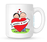 Lovers Mug - Personalized