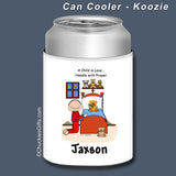 Prayers Can Cooler Male Personalized