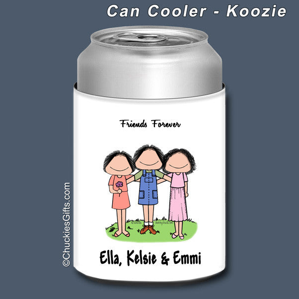 Friends Can Cooler | Value Collection