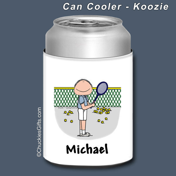 Tennis Can Cooler | Value Collection