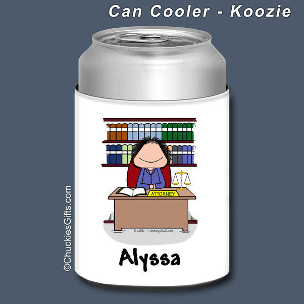 Attorney Can Cooler | Value Collection
