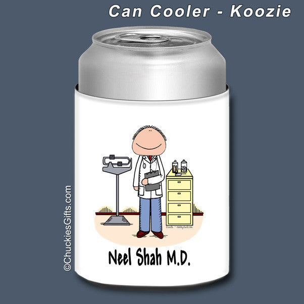 Doctor Can Cooler  | Value Collection