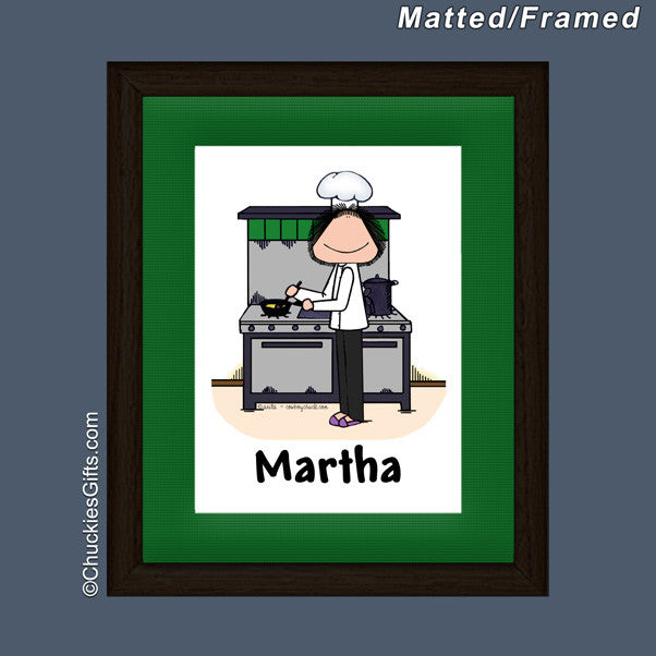 Chef Mat/Frame | Value Collection