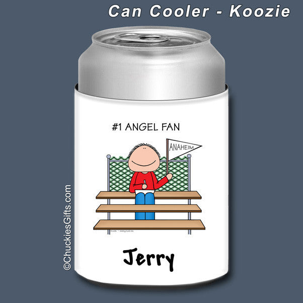 #1 Fan Can Cooler | Value Collection