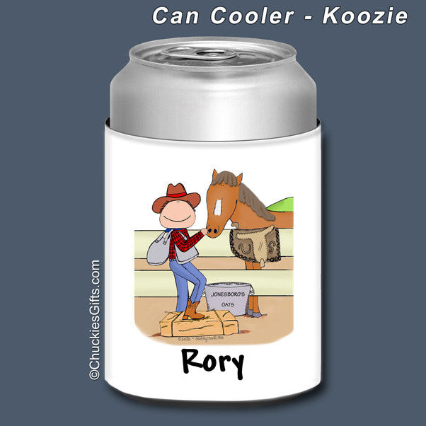 Horse Lover Can Cooler  | Value Collection