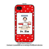 Acupuncturist Phone Case