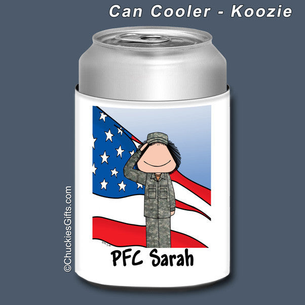 Military Can Cooler | Value Collection