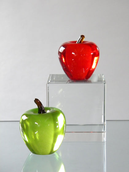 Fruit Paperweights