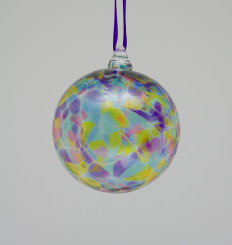 Large Multicolour Ornament
