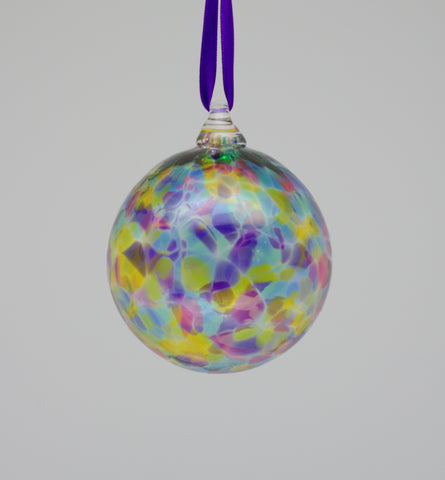 Large Multicolour Ornament 3