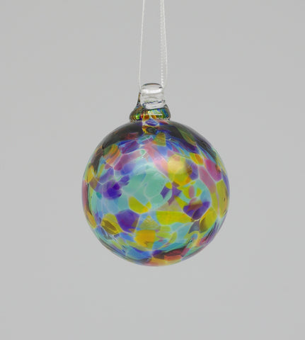 Mini Multicolour Ornament 2