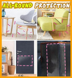 ClawGuard - Pet Anti-Scratch Training Guard (2pc Set)