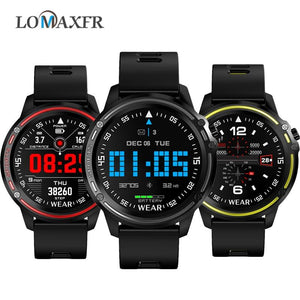 Fitness Tracker Smartwatch - The Best Choice for Multiple Sports
