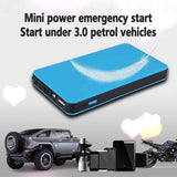 Portable Multifunctional Car Jump Starter