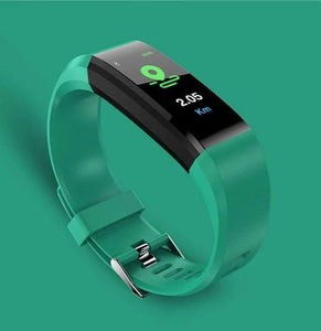 Heart Rate - Fitness Tracker