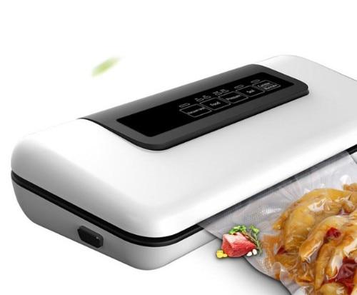 Digital Vacuum Slow Sous Vide Food Cooker