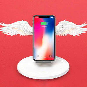 Angel Wing Wireless Charger