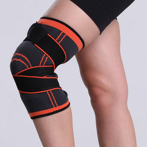 Adjustable Knee Brace
