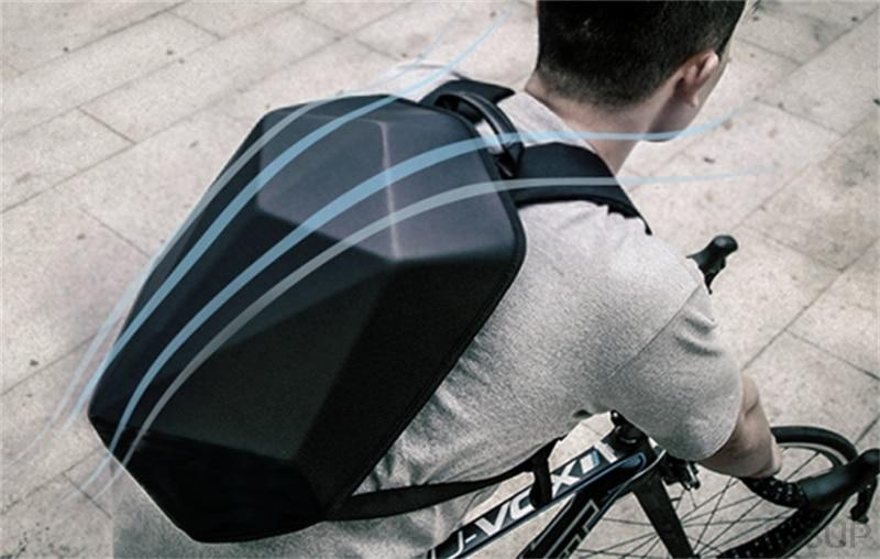Waterproof Motorcycle Backpack