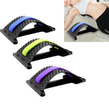 Back Stretch Massager