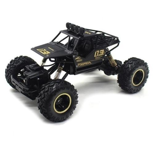 4x4 Rock Crawler AWD