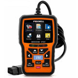 Vehicle Diagnostic Tool