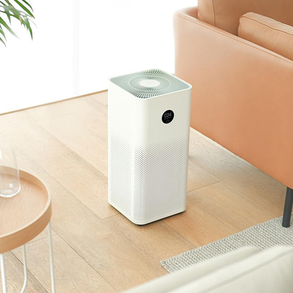 SMART Air Purifier With PM 2.5 Filter
