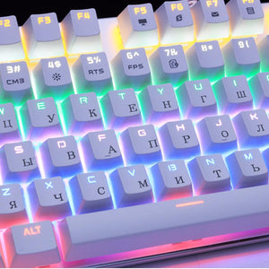RGB Gaming Keyboard | Mechanical HYPEZ