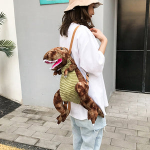 Dinosaur Backpack For Kids