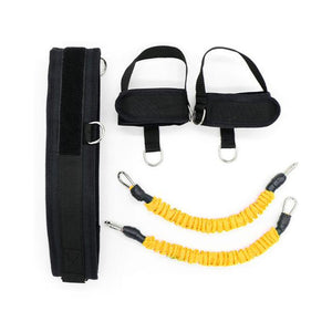 Jump Trainers Resistance Bands