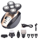 5-IN-1 ELECTRIC SHAVER