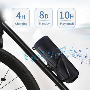 Portable Wireless Loudspeakers Bluetooth 5.0