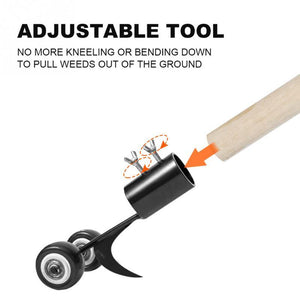 Mini Weeder - Weeds Snatcher Garden Tools
