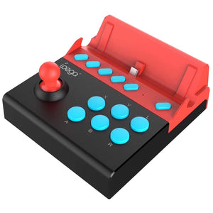 Arcade Fight Stick For Nintendo Switch