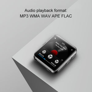 Portable MP4 Player Bluetooth with Clip16GB