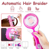 Automatic DIY Hair Braid Kit