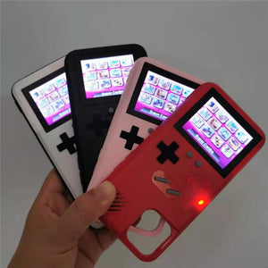 Retro Playable Gameboy Case For IPhones