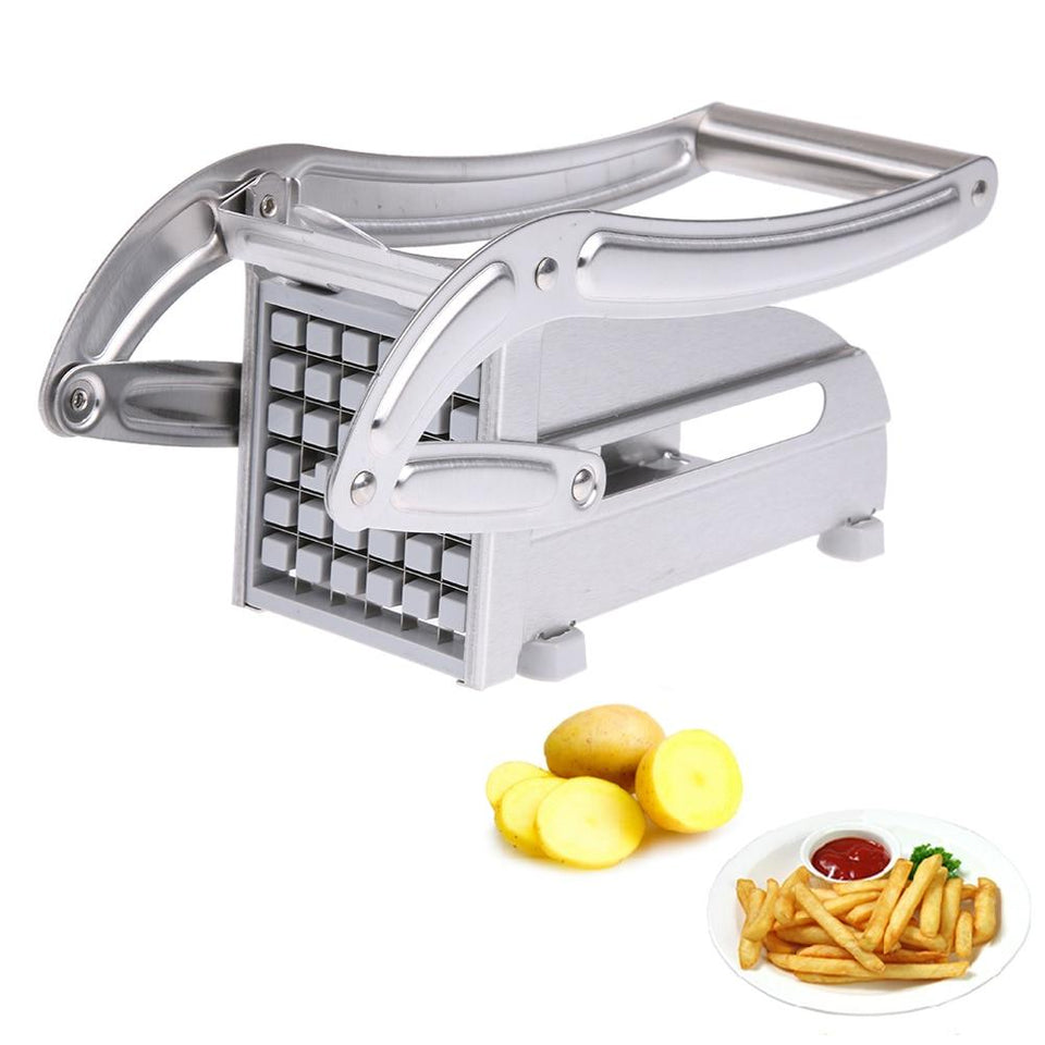 French Fry Cutter - Potato Slicer