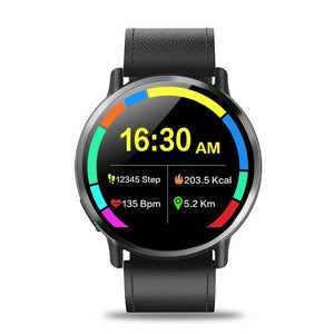 4G Smart Watch with Camera and GPS - Fashionable Fitness Tracker