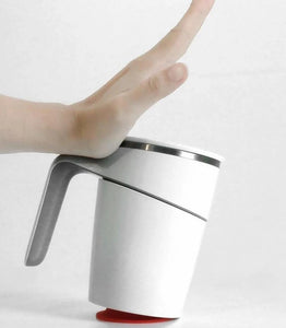 Magic Spill Proof Mug
