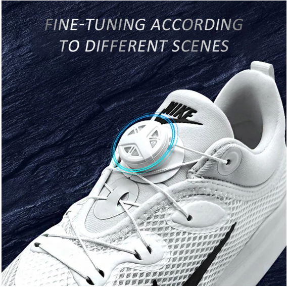 Rotating Shoe Buckle, Self Lacing Shoes, Self Tying Shoes – Simply Gadgets  Outlet