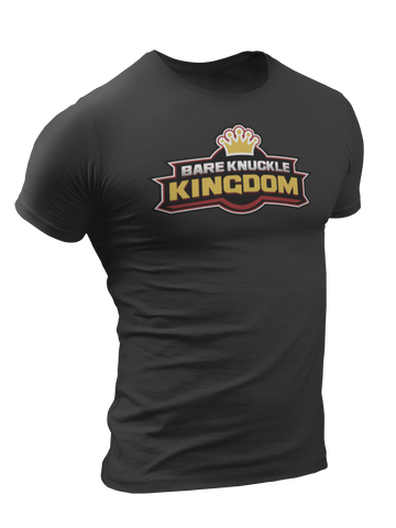 Bare Knuckle Kingdom T-Shirt