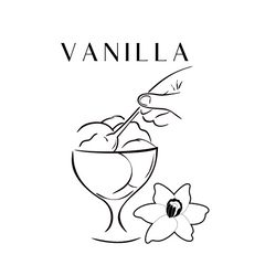 Vanilla scented candles, Sydney Pick up or Australia Wide Postage