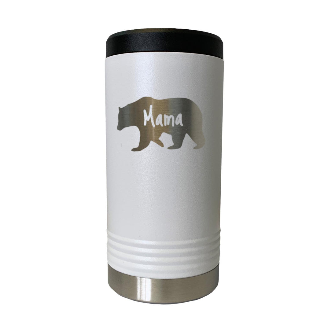 Mama Bear - Slim Can Cooler