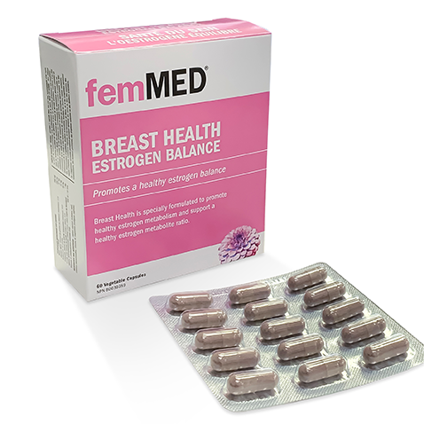 femMED Breast Health