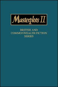 Masterplots II: British and Commonwealth Fiction Series