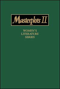 Masterplots II: Women's Literature Series