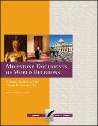 Milestone Documents of World Religions